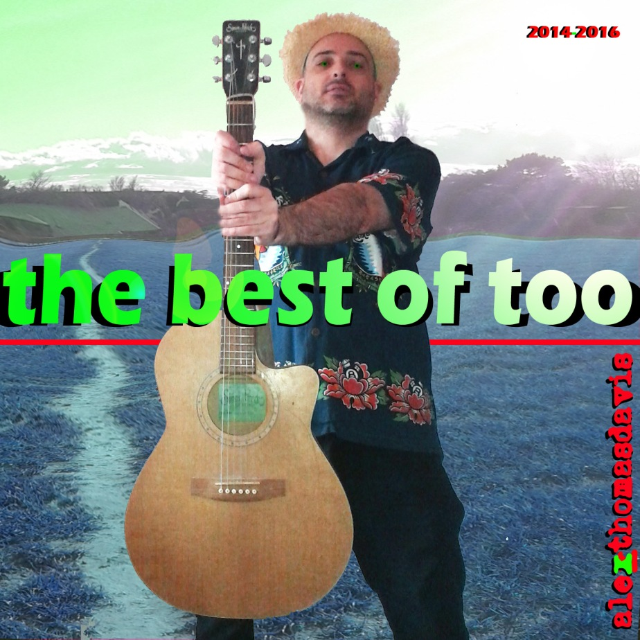 Review of 'The Best Of Too'