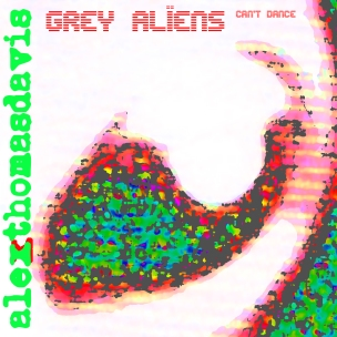 4th Dance album re: Grey Aliens!!