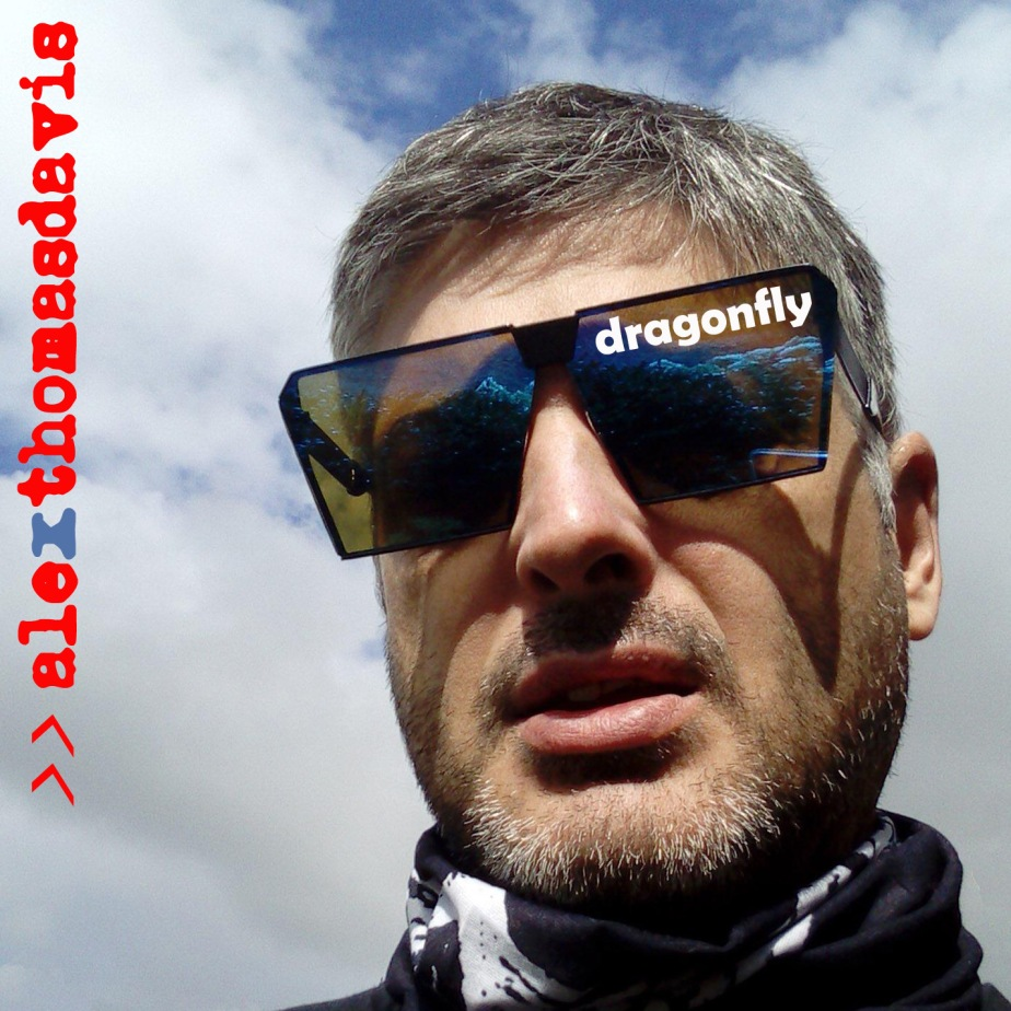 Dragonfly (Album 57 out 30/10/18)