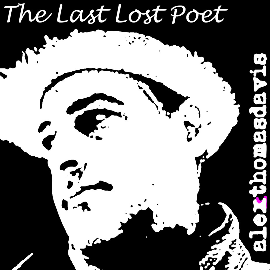 The Last Lost Poet (album 63)