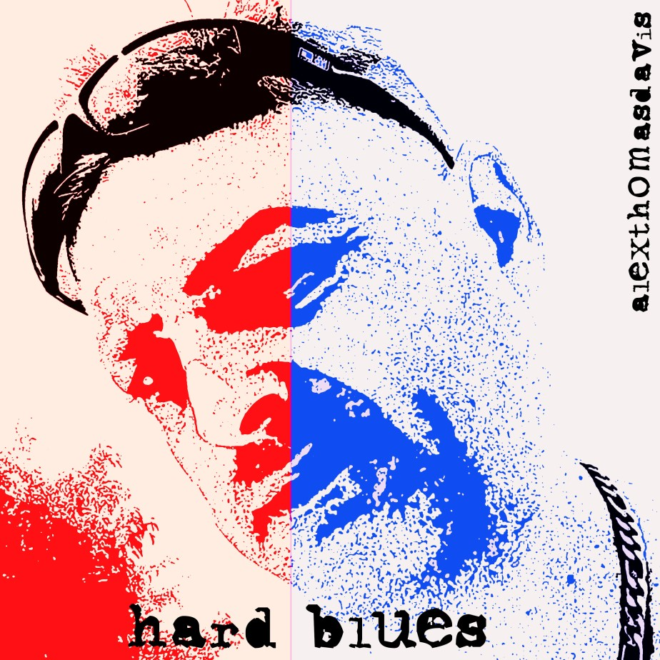 Hard Blues