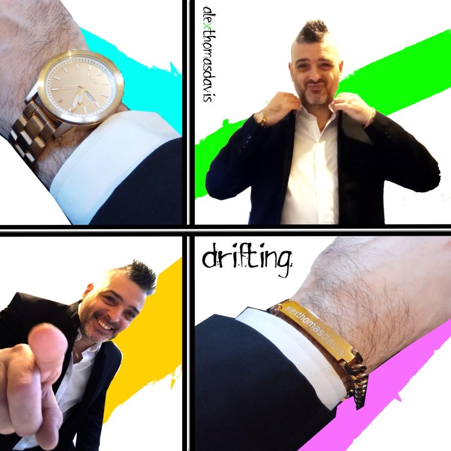 'Drifting' ..05/05/21